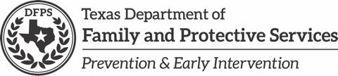 Texas Department of Family and Protective Services | Prevention and Early Intervention