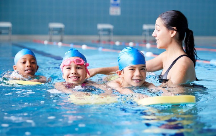 Water safety is more than just swimming lessons and life jackets.