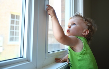 Babyproofing Your Home