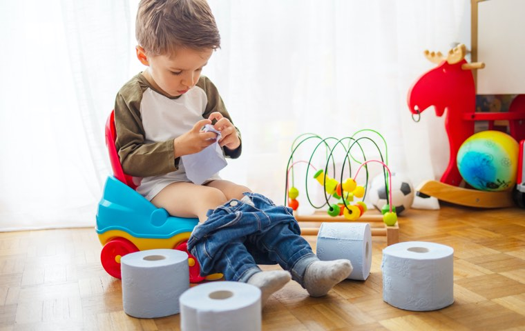 Expert Tips for Potty Training Success